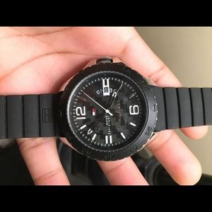 Other - Hilfiger watch